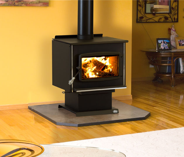 Model 1600 Wood Stove K1600