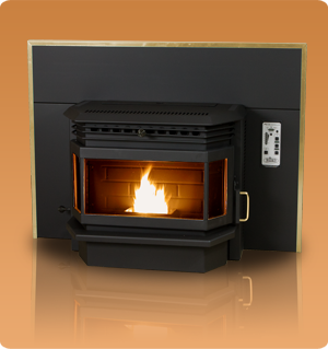 Baywin Pellet Stove BWI-BD