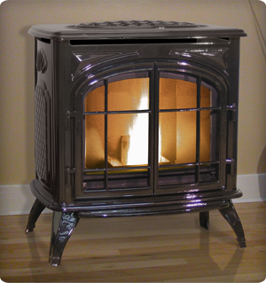 Kozi Stoves Wood and Pellet