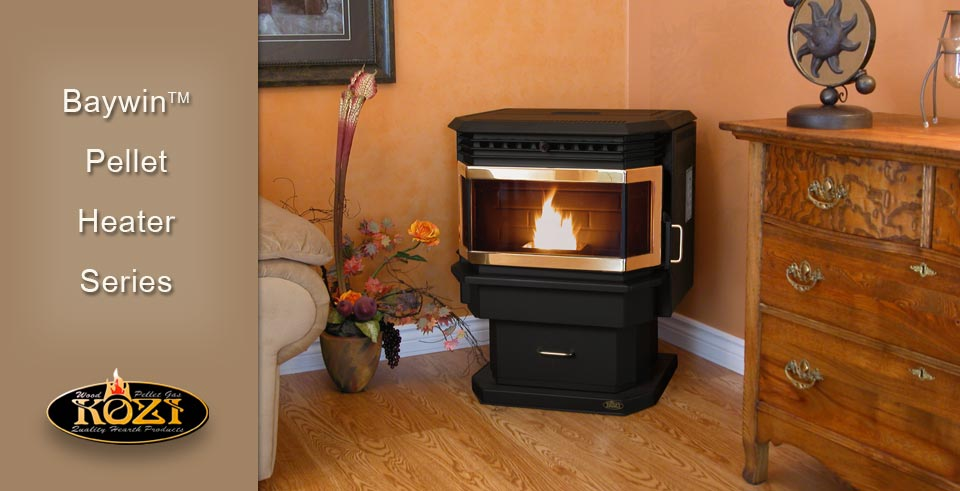 carousel baywin kozi wood and pellet stoves Warnock Hersey Pellet Stove Models at n-0.co