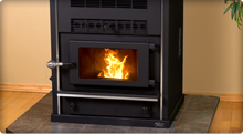 Shop Heater Pellet Stove