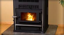 Shop Heater Pellet Stove