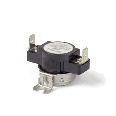 Exhaust Fan Thermodisk (Lower Limit)