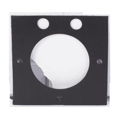 Auger Plate Rubber Gasket