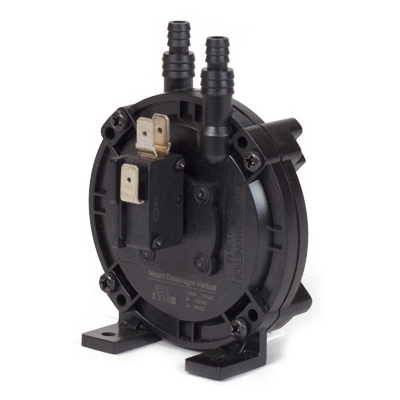 Static Pressure Switch